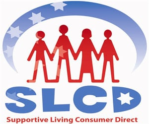 Supportive Living Consumer Direct Logo